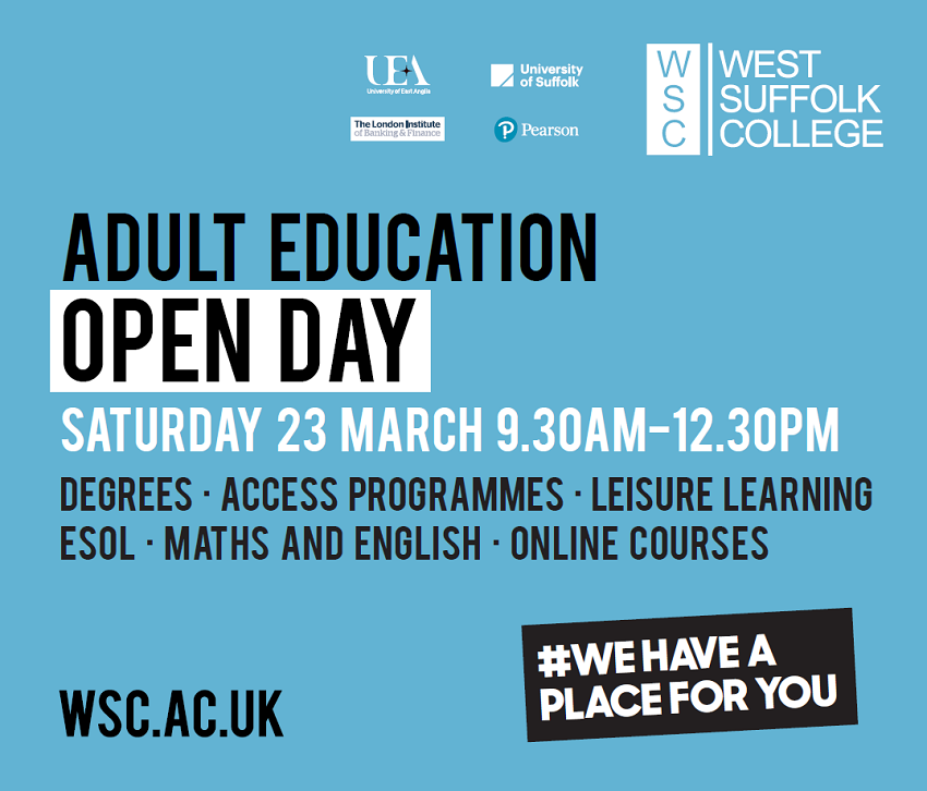 850px adult education open day