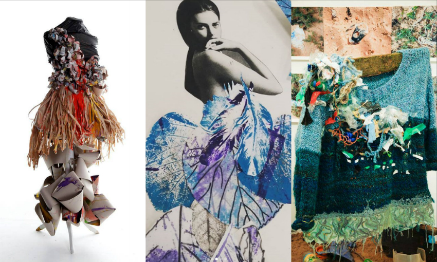Apply Now Fashion And Textiles Extended Diploma Level 3
