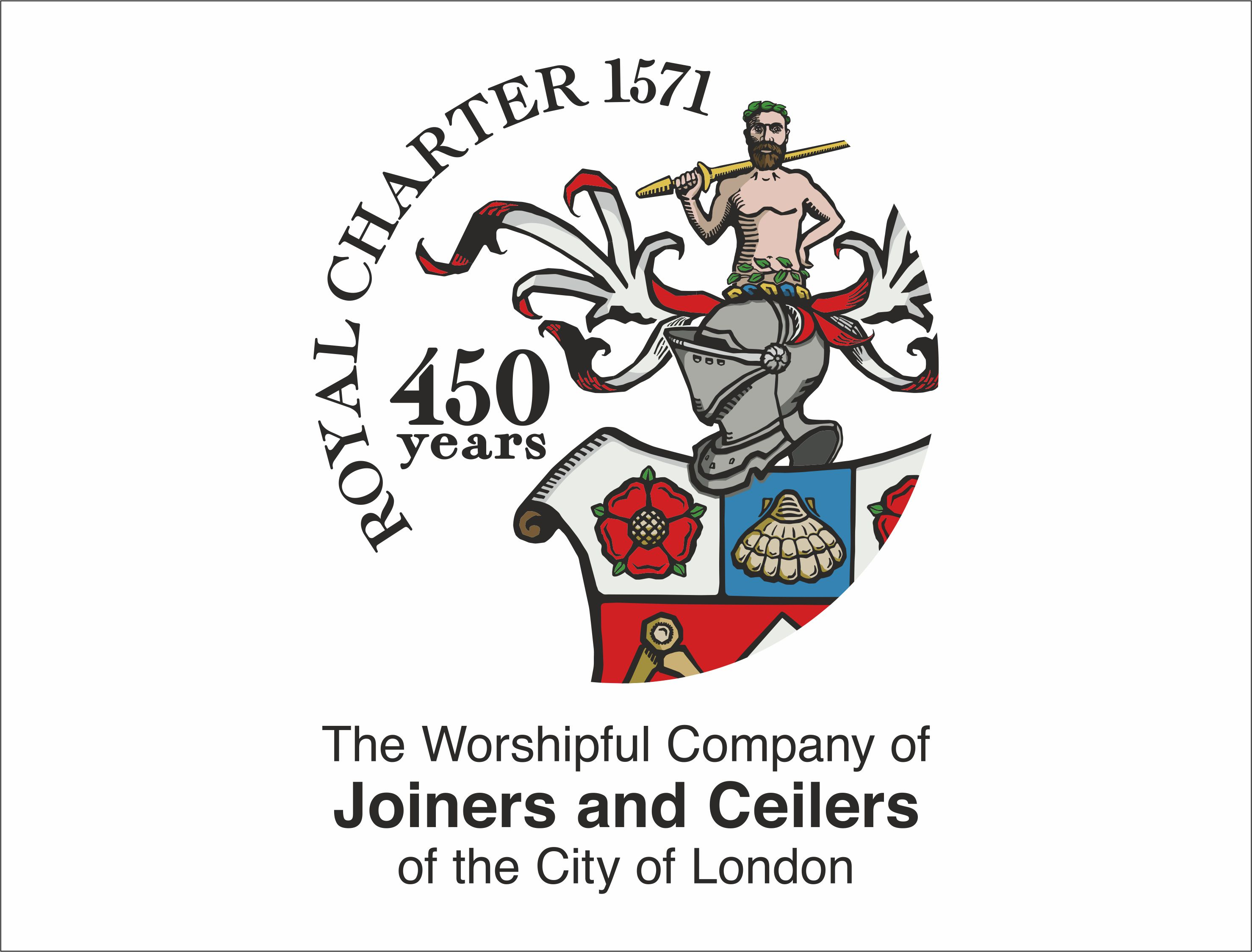 Worshipful Company of Joiners and Ceilers 80126