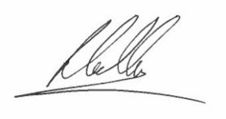 ruth sadler signature