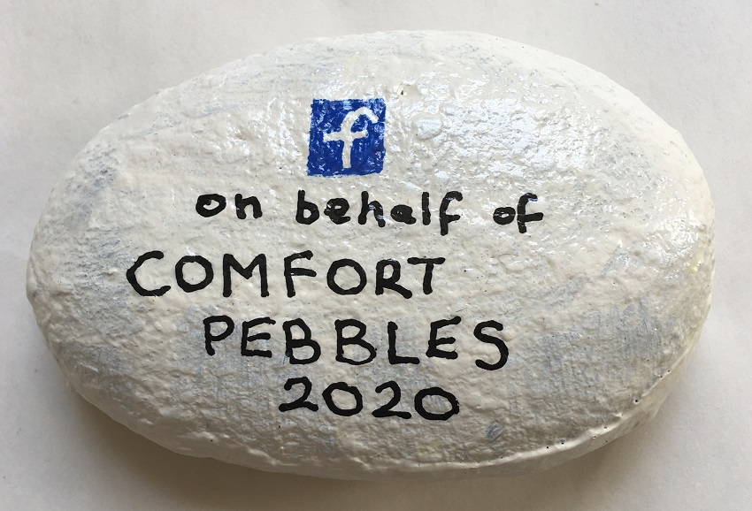 fb pebble 850