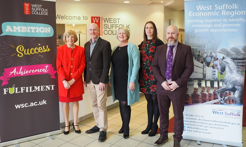 One Step Closer College Launch New Initiative To Tackle