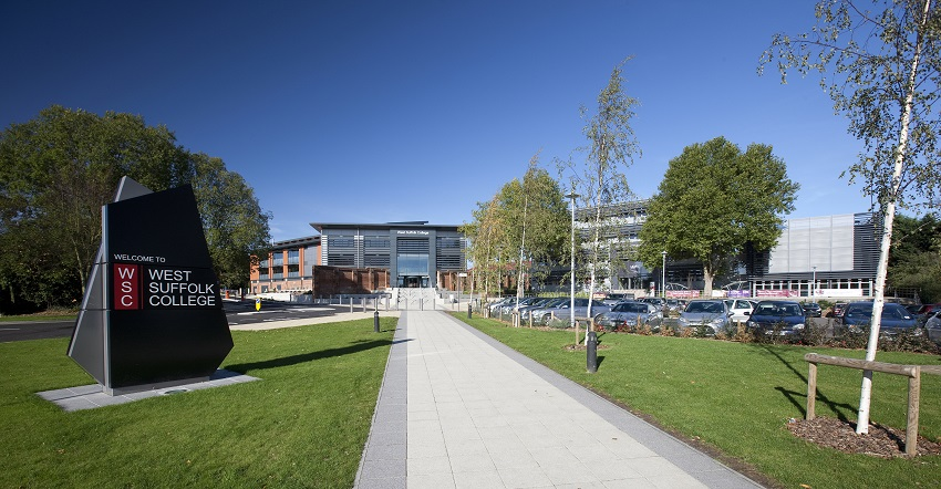 West Suffolk College To Hold Futures Festival To Encourage