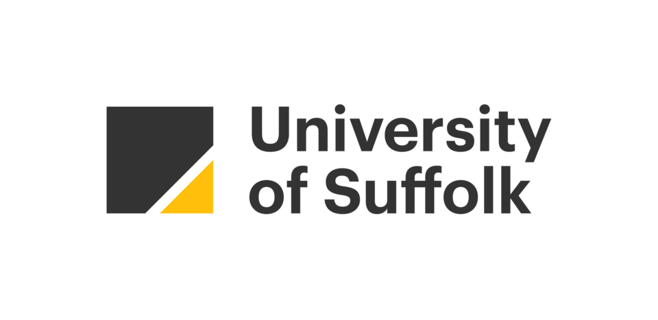 University Of Suffolk Logo HR RGB