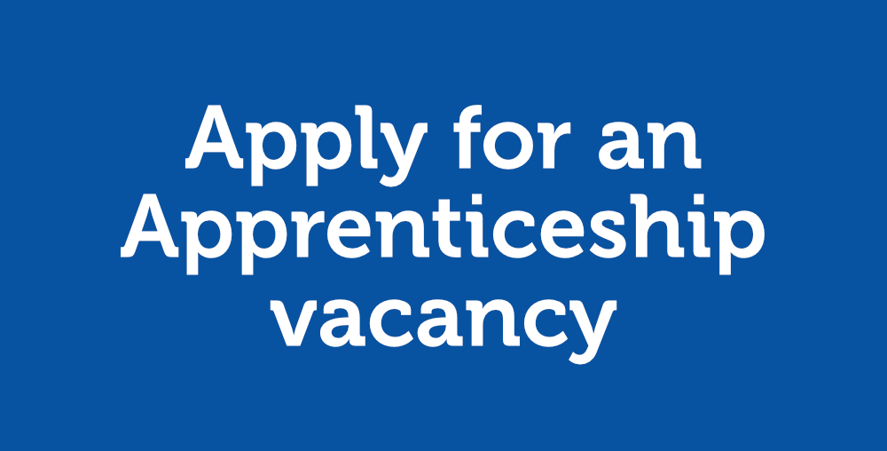 Apply for an Apprenticeship vacancy