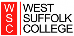 West Suffolk College 300x148