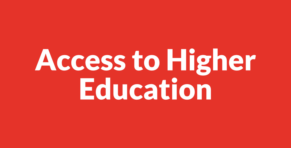 Access to Higher Education Diplomas