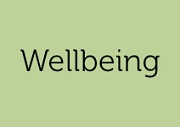 icon wellbeing