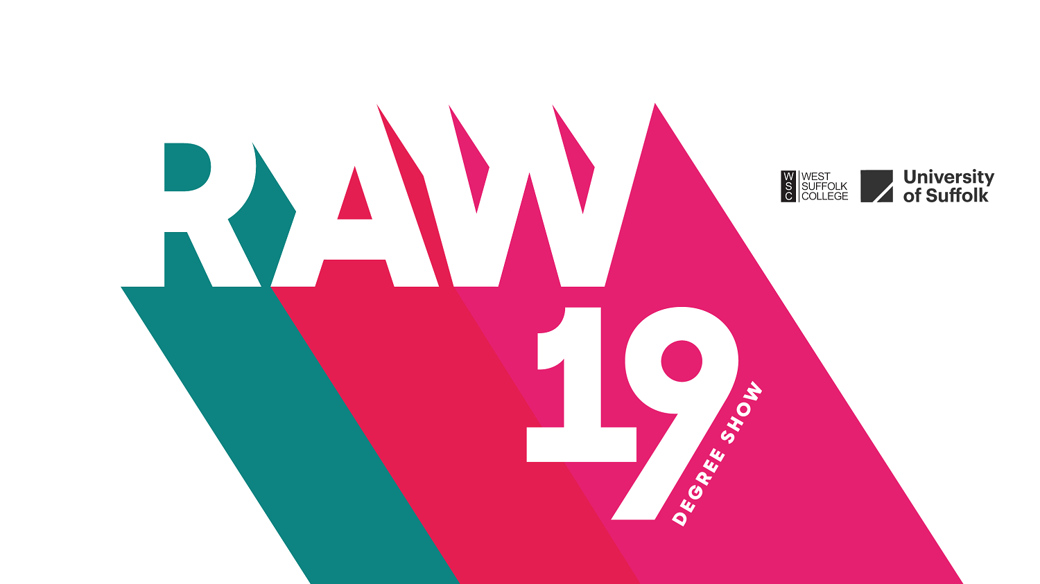 RAW19: Graphic Design and Interior Design Show at The Apex