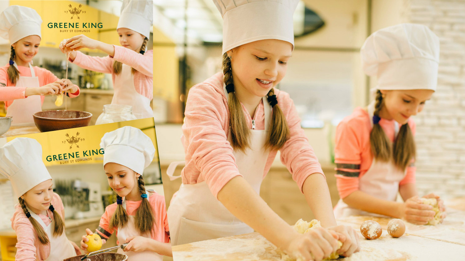 Junior Chef for 10-15 year olds