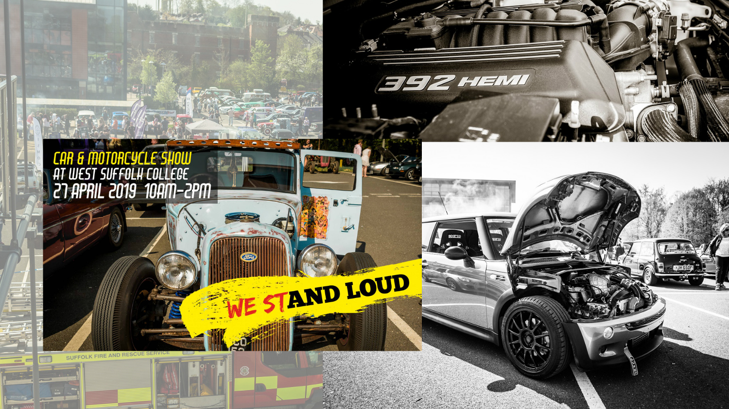 West And Loud Car & Motorcycle Show 2019